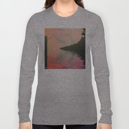 NSULA Long Sleeve T-shirt