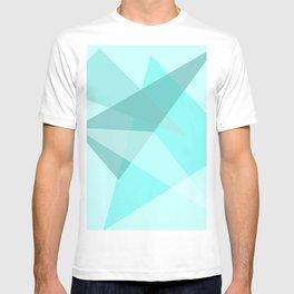 Triangles No15 T-shirt