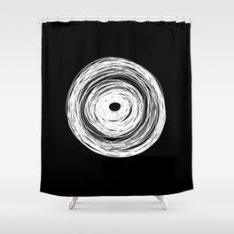 MHANDALA Shower Curtain