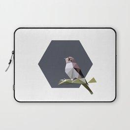 Spotted flycatcher Laptop Sleeve