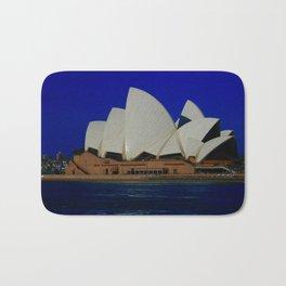 Sydney Blues-I've Got 'Em DPG151009b Bath Mat