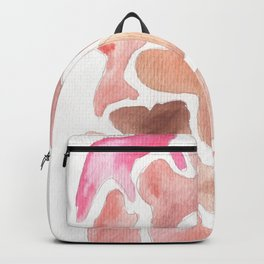 171115 Colour Shape 2  |abstract shapes art design colour |shapes art abstract Backpack