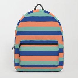 Just Stripes Backpack