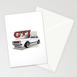 gti Stationery Cards