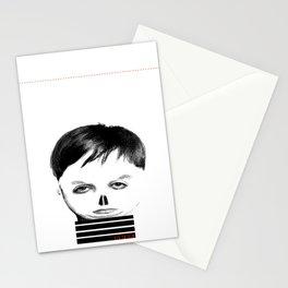 viv la vie Stationery Cards