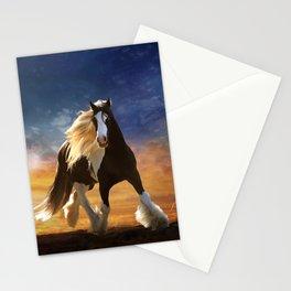 A Gypsy Storm Stationery Cards
