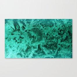 Malachite Dream #1 #gem #decor #art #society6 Canvas Print