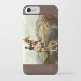 Dream Come True iPhone Case