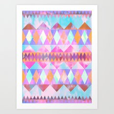 Bimini Art Print