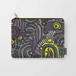 BELLY FIRE Carry-All Pouch