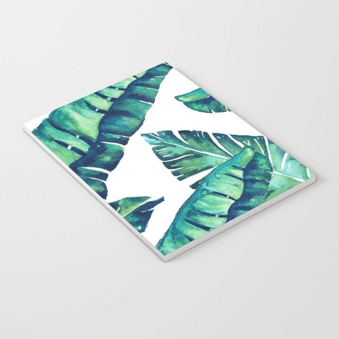 Tropical Glam #society6 #decor #buyart Notebook