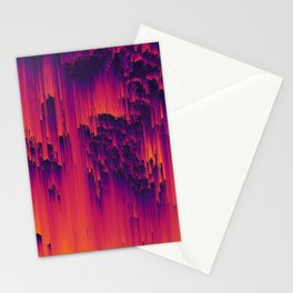 JUST HEAT Stationery Cards
