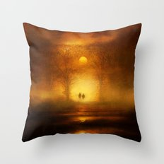 stand by you Throw Pillow