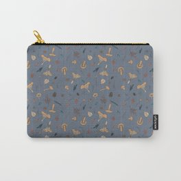 Wild gatherer Carry-All Pouch