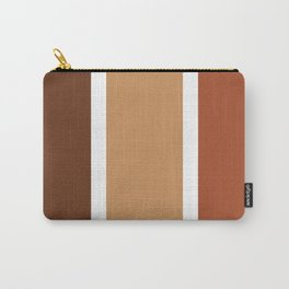 Stripes Pattern No.2 Carry-All Pouch