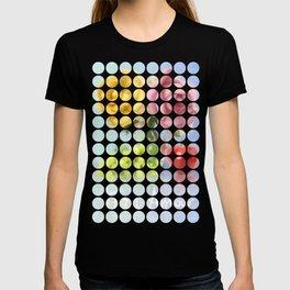 Bouquet Mon Amour T-shirt