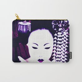 Geisha by 'Chole Carry-All Pouch