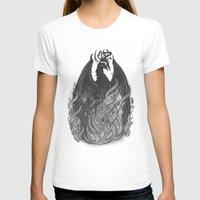 phoenix T-shirts featuring Phoenix by pakowacz