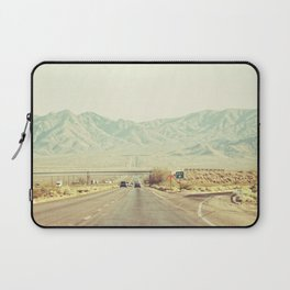 Vegas Vaca Laptop Sleeve