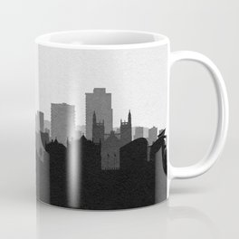 City Skylines: Wellington Coffee Mug