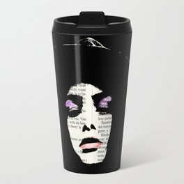 Hey you Travel Mug
