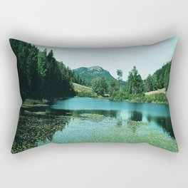 Jordon's Pond Arcadia Rectangular Pillow