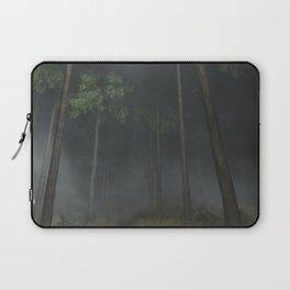 Deep In The Woods Laptop Sleeve