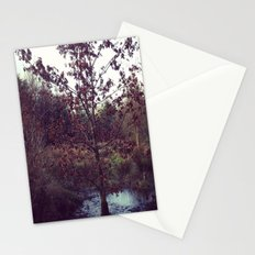 Autumn Tree Stationery Cards