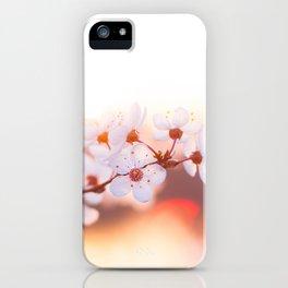 Hello Spring! iPhone Case