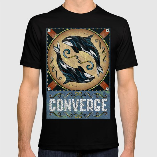 Converge T-shirt