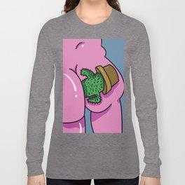 My relationship status Long Sleeve T-shirt