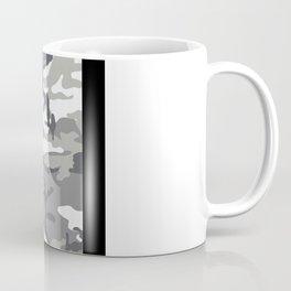 millitary artistic Coffee Mug