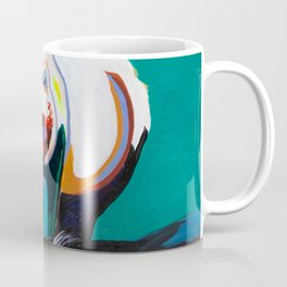 Spirit Bear Coffee Mug