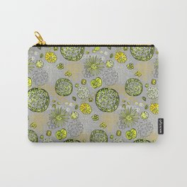Algae mix Carry-All Pouch