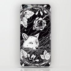 the little prince. iPhone Skin