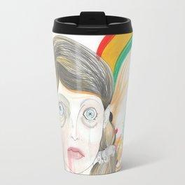Zombie Travel Mug