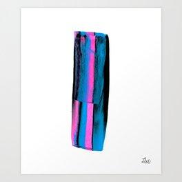 Skinny Art Print