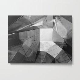 Ventana a cielo 1 Metal Print