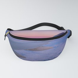 Fly High Fanny Pack