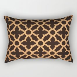 pattern Rectangular Pillow