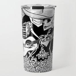 SERENATA Travel Mug