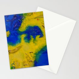 Astronauts' View II Stationery Cards