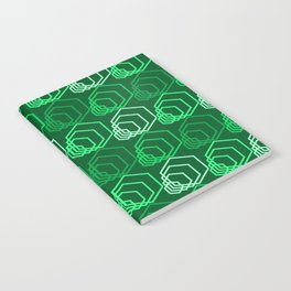 Op Art 116 Notebook