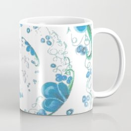 Butterfly Menagerie Coffee Mug