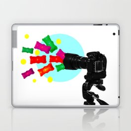 Jello shot Laptop & iPad Skin