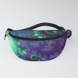 Chaotic Evil Fanny Pack