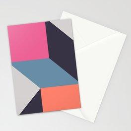 Modern Geometric 68 Stationery Cards