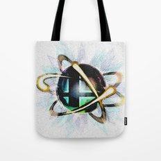 Smashing Colors Tote Bag