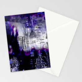 Engineering Reality Stationery Cards