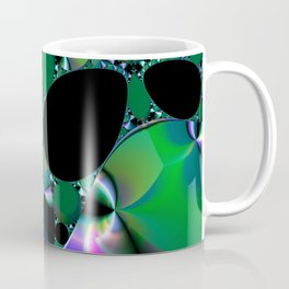 Fractal 76 Coffee Mug